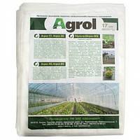 Агроволокно черное 3,2 x 10 м плотность 50 г/м. кв. мульчирующее Agrol