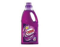 Рідина для прання кольорових тканин Formil Color 1,5л. (20 прань).