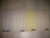 Вертикальные тканевые жалюзи Beyrut, разной цветовой гаммы 127 мм