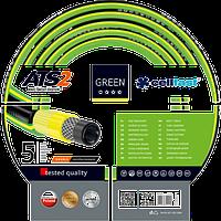 Шланг для полива 18мм 25м 3/4' Green ATS