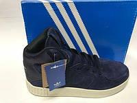 Зимняя женская обувь реплика производителя Adidas
