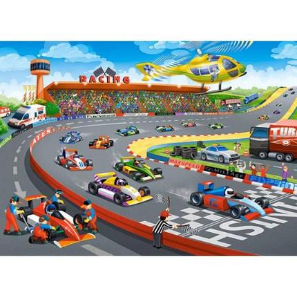 Пазл Касторленд 100 (1046) Формула перегони 40*29 см, фото 2