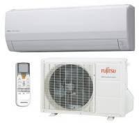 Основные функций бытовых кондиционеров Fujitsu