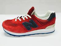 Фабричная реплика фирменных кроссовок производителя New Balance