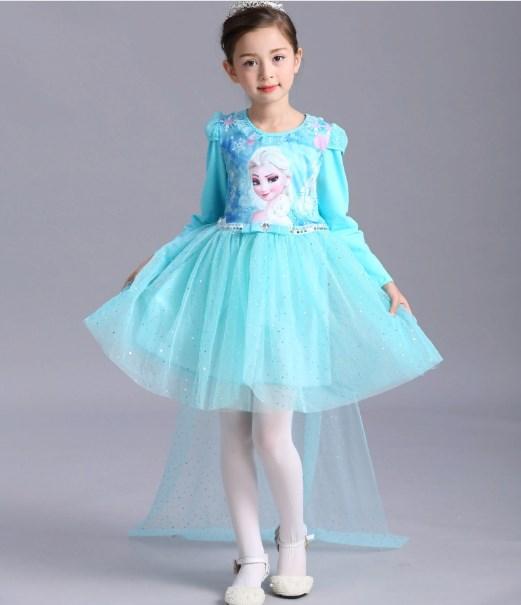 Дитяча сукня Ельза