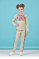 Комплект для дівчинки Зіронька 64-8029-2, 104