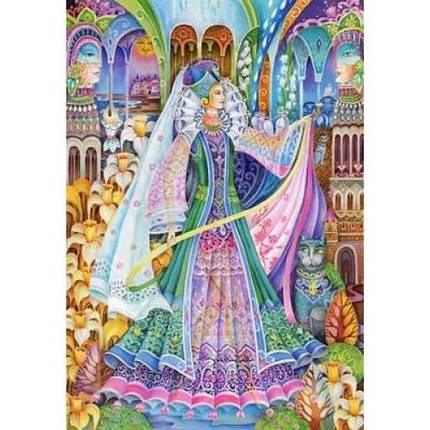 Пазл Касторленд 1500 (1011) Королева 68*47 см, фото 2