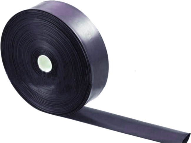 Капельный полив (щелевой, стенка 2 мм) 1000м