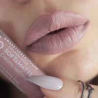 Помада для губ Golden Rose Soft & Matte Creamy Lip Color  № 101