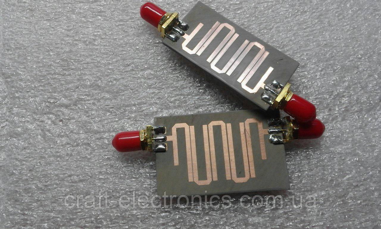 СВЧ фильтр 1575мГц