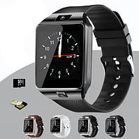 Розумні годинник Heartbeeps DZ09 Чорний