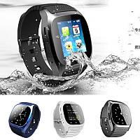 Smart Watch Zoneway M26  Черный