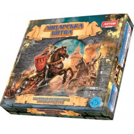 Гра настільна Artos Лицарська битва (в гофрованій коробці) (у), фото 2