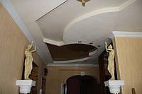 Комплексный ремонт дома