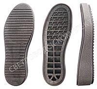 Подошва для обуви Марго-4 (Margo-4) ТR, цв. светлый принт 36