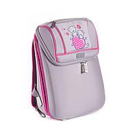 Ранец рюкзак ZIBI для девочки школьный Streng Teddies ZB (2017) new