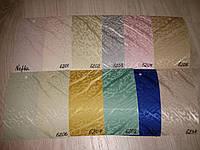 Вертикальные жалюзи из ткани Nefta, разной цветовой гаммы 127 мм