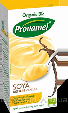 """Десерт органический ванильный """"Provamel"""", 525г"""