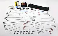 Инструмент для и удаления вмятин без покраски – pdr tools
