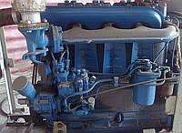 Двигун дизельний Д 144 на Т 16 25 40