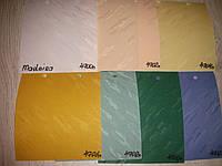 Вертикальные жалюзи из ткани Madeira new, цвета в ассортименте 127 мм