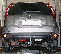 Фаркоп Nissan X-Trail T31 2007- с установкой! Киев, фото 1