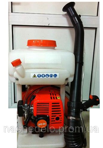 Бензиновый опрыскиватель 3WB-900 (с нагнетателем)