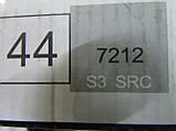 Ботинки рабочие литьевого метода крепления подошвы MANGO 7212, фото 2
