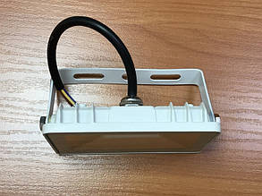 Светодиодный прожектор Slim 20W 6000K IP65 белый Код.59420, фото 2