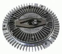 Муфта вентилятора MB Vito (W639)/Sprinter 2.2CDI 09- (с крыльчаткой)