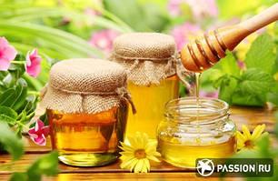 Мед работает лучше лекарств от кашля