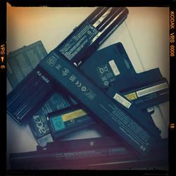 Аккумуляторы для ноутбуков APPLE
