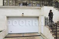Гаражные ворота DoorHan Yett 01S от 4300 грн (готовые ворота стандартных размеров)