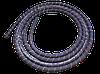 Рукав резиновый оплеточной конструкции(автотракторный) Ø10,0-1,5