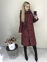 Куртка зимняя женская на синтепоне очень теплая С, М, Л