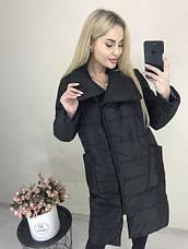 Куртка женская Батал 48-52 рр., фото 3
