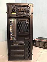 MSI Tower / Intel® Core™ i7-3770 (4 (8) ядра по 3.40 - 3.90 GHz) / 16 GB DDR3 / new 120 GB SSD + 500 GB HDD / Radeon RX580 8GB GDDR5 256bit / БП 650 W, фото 2