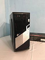 MSI Tower / Intel® Core™ i7-3770 (4 (8) ядра по 3.40 - 3.90 GHz) / 16 GB DDR3 / new 120 GB SSD + 500 GB HDD / Radeon RX580 8GB GDDR5 256bit / БП 650 W, фото 3
