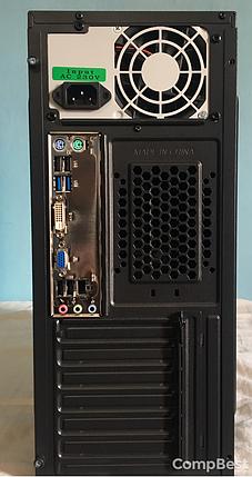 MSI MiniTower / Intel® Core™ i5-2400 (4 ядра по 3.10 - 3.40 GHz) / 8 GB DDR3 / 500 GB HDD / GeForce GTX 960 2GB GDDR5 128 bit, фото 2