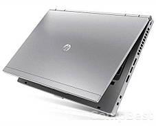 "HP EliteBook 8470p / 14"" / 1366х768 LED / Intel® Core™ i5-3210M (2 (4) ядра по 2.50 - 3.10 GHz) / 8GB DDR3 / 120GB SSD / Intel HD Graphics 4000 / VGA,, фото 2"