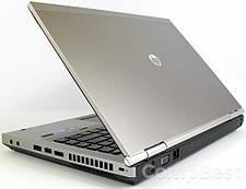 "HP EliteBook 8470p / 14"" / 1366х768 LED / Intel® Core™ i5-3210M (2 (4) ядра по 2.50 - 3.10 GHz) / 8GB DDR3 / 120GB SSD / Intel HD Graphics 4000 / VGA,, фото 3"