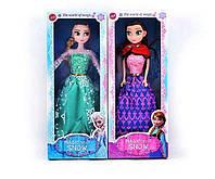 """Кукла """"Frozen""""312-3"""