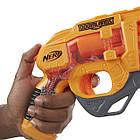 Бластер Нерф Думлэндс Убеждение 2169 Nerf Doomlands 2169 Persuader Blaster (B4949), фото 4