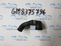 Патрубок печки Omega B 2.5CDTI 8375796
