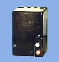 Автоматический выключатель АП 50 3МТ 1,6-31,5А