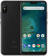 "Xiaomi Mi A2 Lite Black 4/32 Gb, 5.84"", Snapdragon 625, 3G, 4G (Global)"