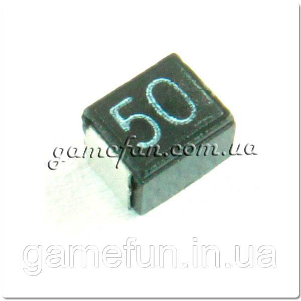 PS 2 Предохранитель (50А) (модель 7xxxx-79xxx-9хxxx)