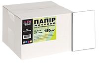 Фотобумага NewTone матовая 180г/м кв, 10см x 15см, 500л (M180.F500N)