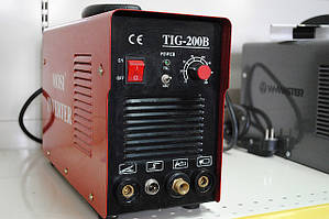 Аргонодуговая сварка MOSI TIG-200