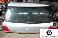 Дверь (ляда) багажника Toyota Land Cruiser 200 2007-2015 (J200), фото 1